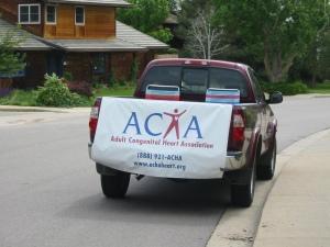 The ACHAmobile!